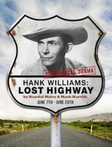 Hank Williams Lost Highway
