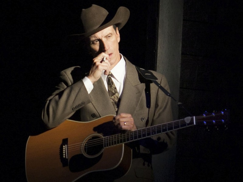 Hank Williams Show Image