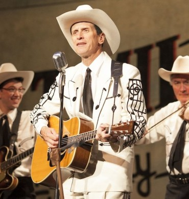 Hank Williams – Lost Highway