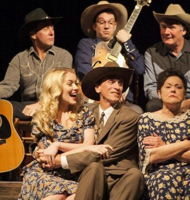 Hank Williams: Lost Highway – DC Theatre Scene