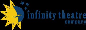 Infinity Logo Blue