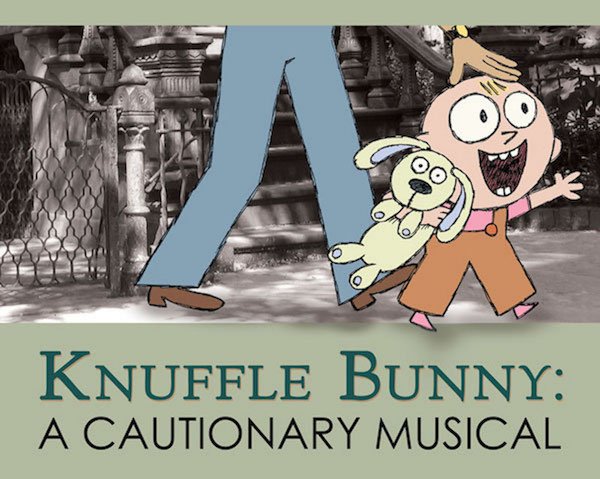 Knuffle Bunny: A Cautionary Musical