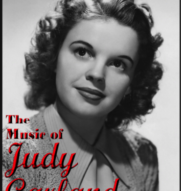 The Music of Judy Garland