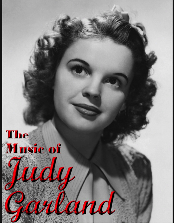 The Music of Judy Garland