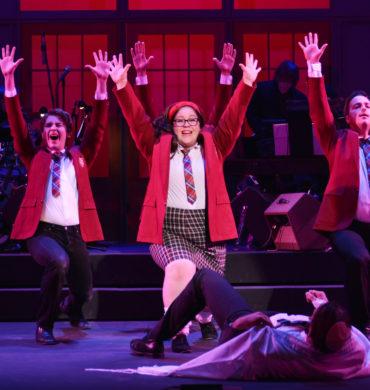 GODSPELL – TheatreBloom